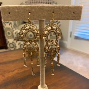Stella & Dot Mirage Chandeliers